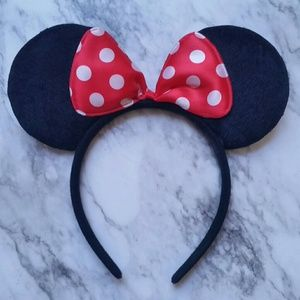 Other - Minnie Mouse Ears